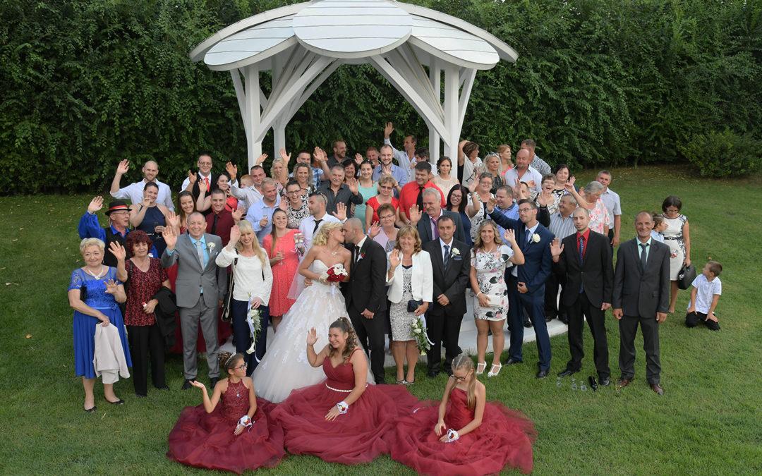 Ki a főnök egy esküvőn? Sokan nem gondolják ezt végig!